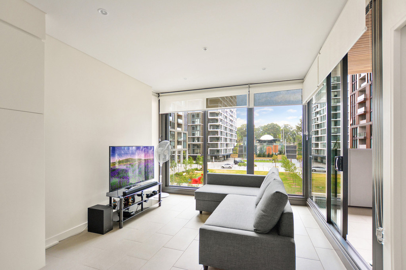 212/3 Network Place, North Ryde NSW 2113