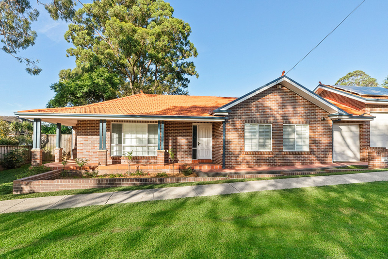 2/13 O'Keefe Crescent, Eastwood NSW 2122