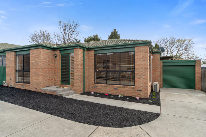 2/13 Third Avenue, Chelsea Heights VIC 3196
