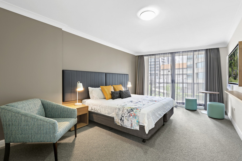 213/10 Brown Street, Chatswood NSW 2067