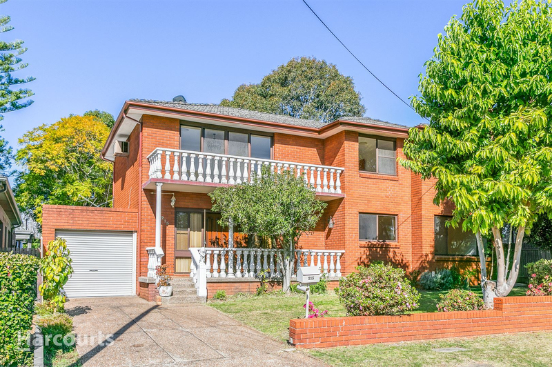 215 Lane Cove Road, North Ryde NSW 2113