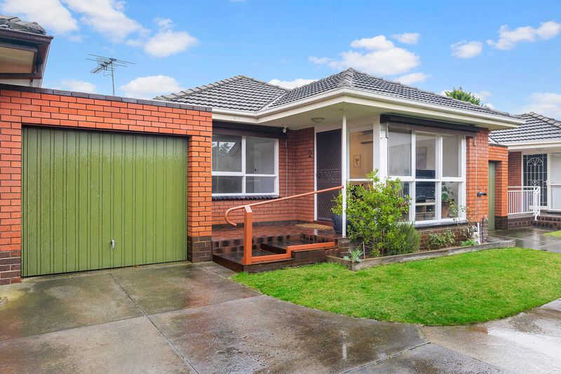 2/16 Park Avenue, Glen Huntly VIC 3163