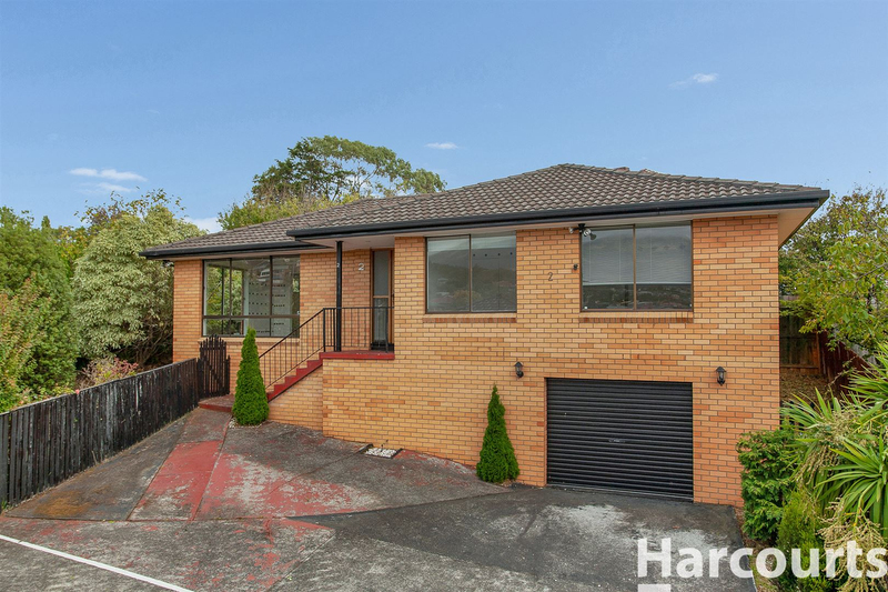 2/18 Marys Hope Road, Rosetta TAS 7010