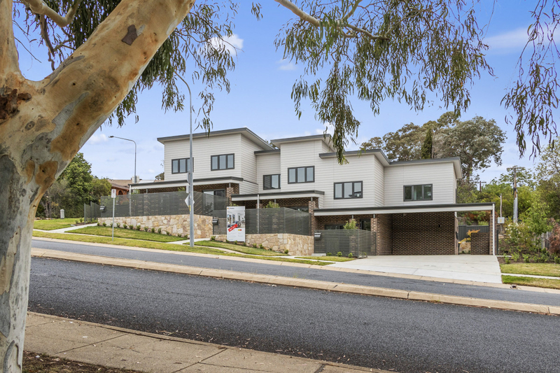 Photo - 2/18 Thring Street, Chapman ACT 2611  - Image 16