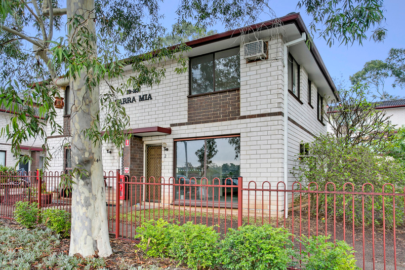 2/19-23 First Street, Kingswood NSW 2747