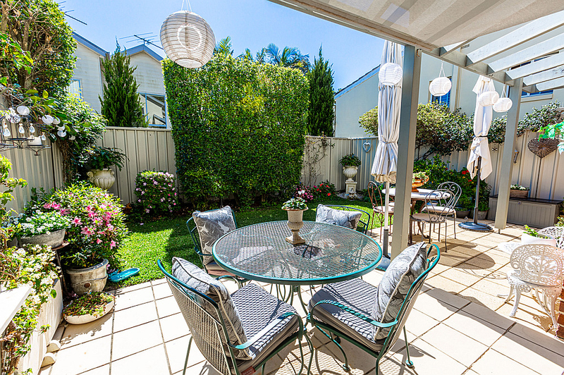 2/19 Empire Avenue, Concord NSW 2137