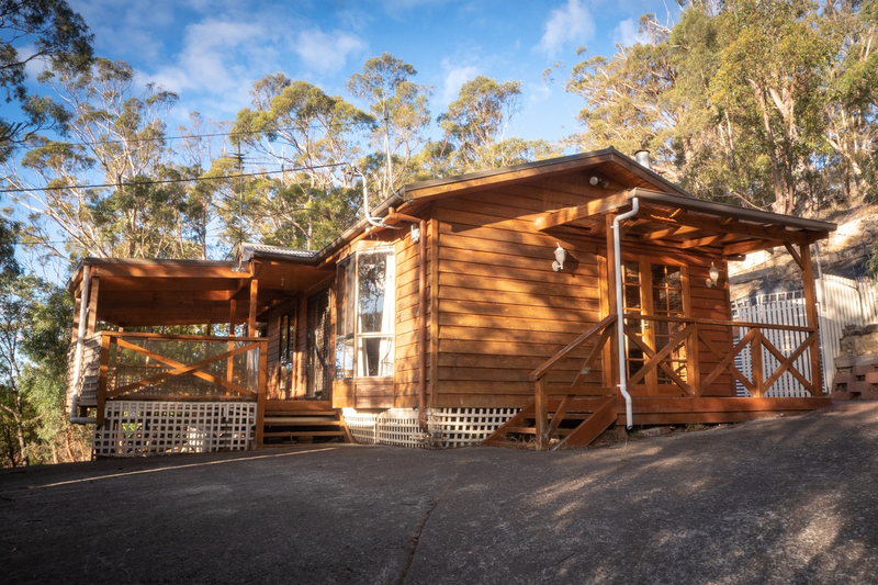 2/192 Pottery Road, Lenah Valley TAS 7008