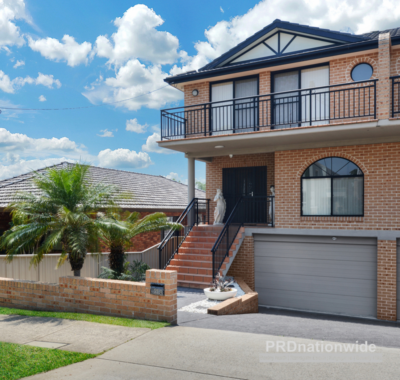 21A Dunkirk Avenue, Kingsgrove NSW 2208