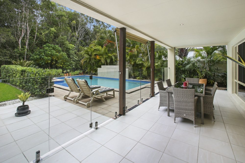 22 Baker Finch Place, Twin Waters QLD 4564