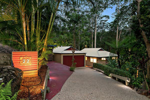 Secluded Dual Living in Buderim
