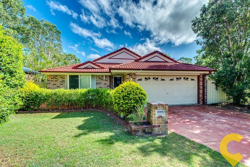 22 Cooroy Street, Forest Lake QLD 4078