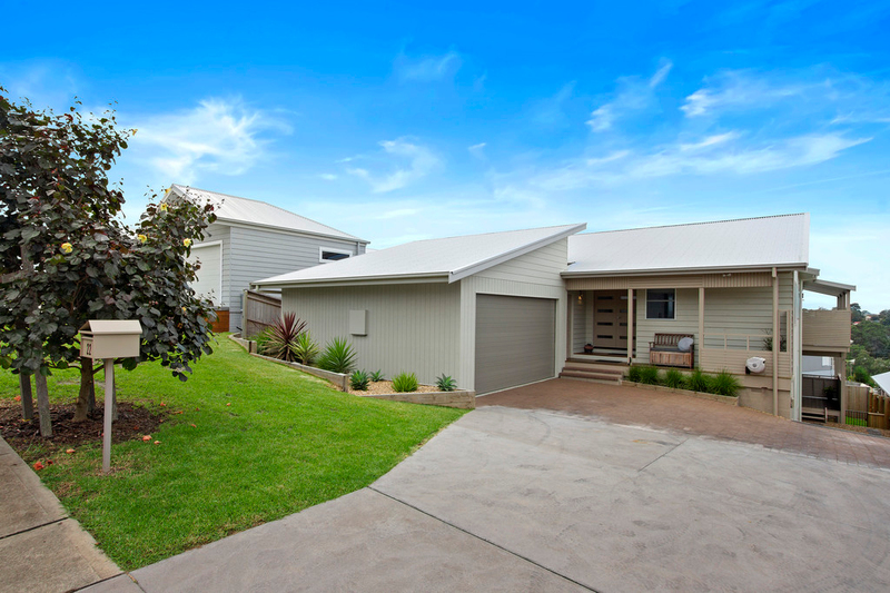Photo - 22 Corks Lane, Milton NSW 2538  - Image 1