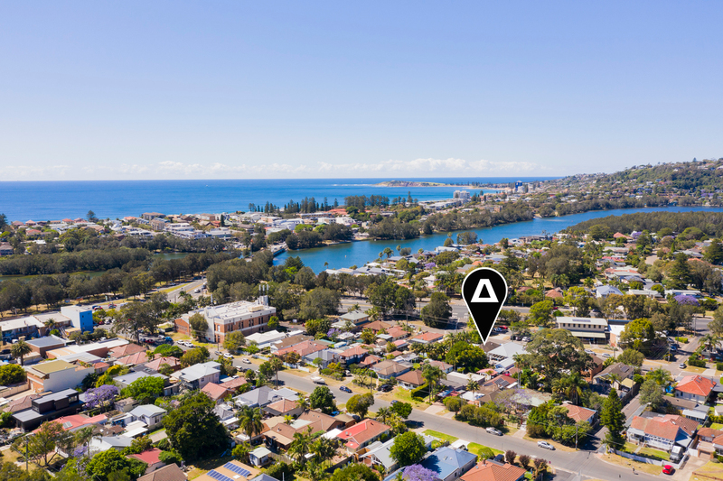 22 Grenfell Avenue, North Narrabeen NSW 2101