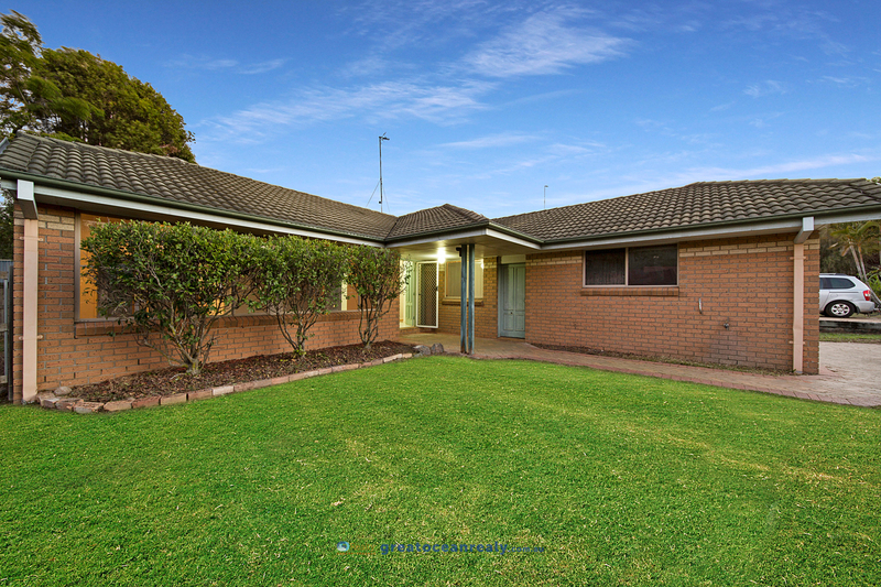 22 Grovedale Court, Parkwood QLD 4214