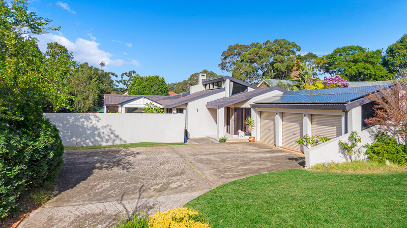 22 Harlech Court, Castle Hill NSW 2154