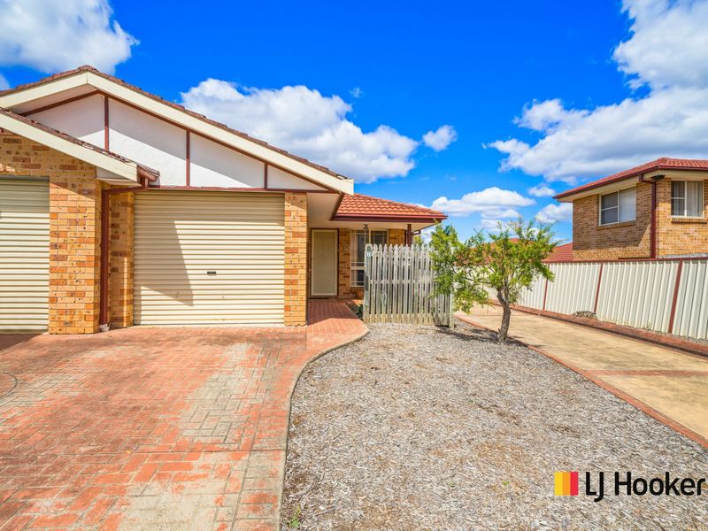 2/2 Mccredie Road, Guildford NSW 2161