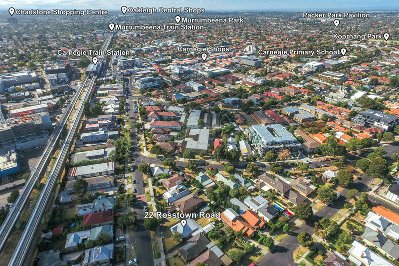 Photo - 22 Rosstown Road, Carnegie VIC 3163  - Image 3