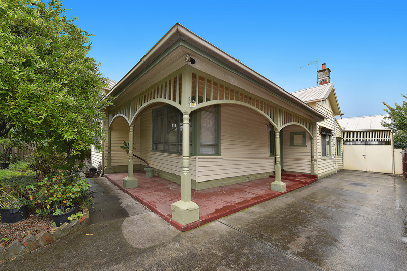 22 Sheffield Street, Coburg VIC 3058