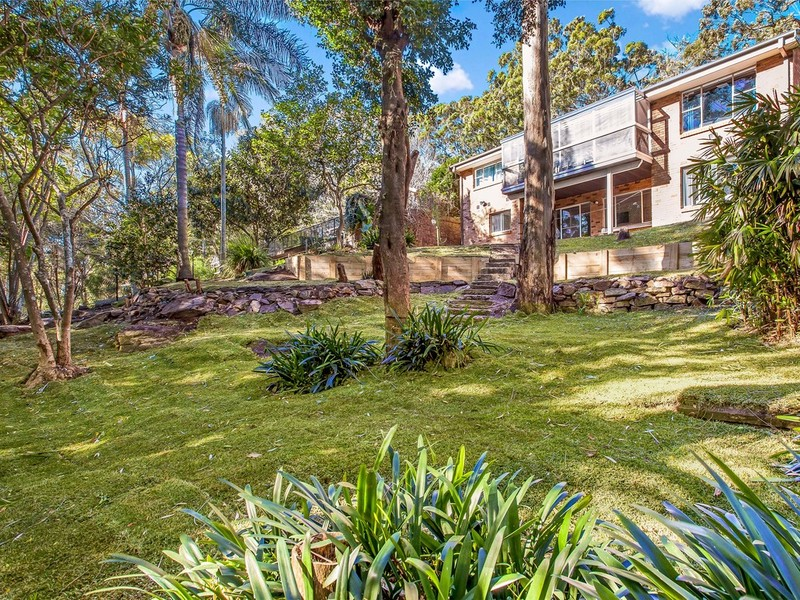 22 Southview Ave Stanwell Tops NSW 2508