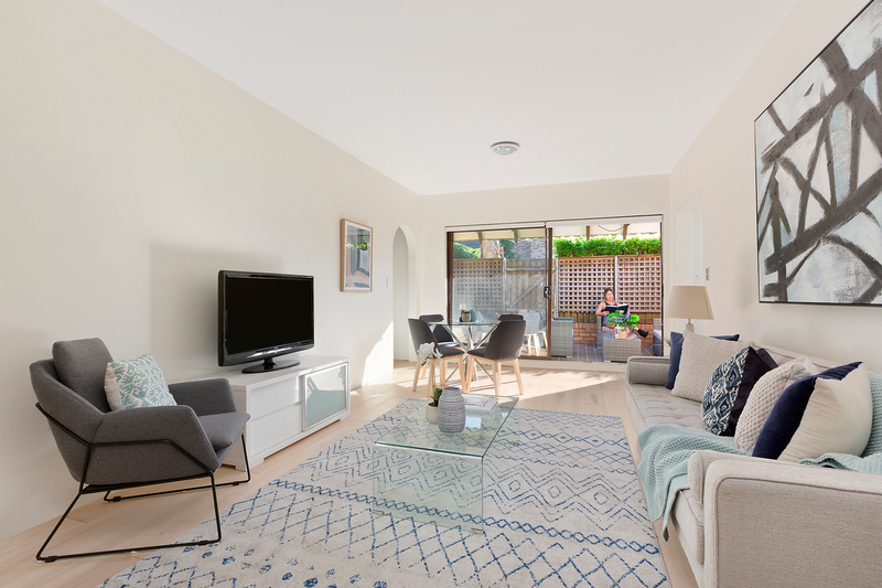 Photo - 2/20 Rickard Street, Balgowlah NSW 2093  - Image 1