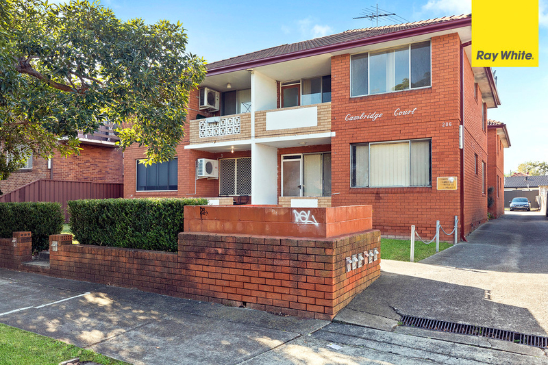 2/204 Victoria Road, Punchbowl NSW 2196
