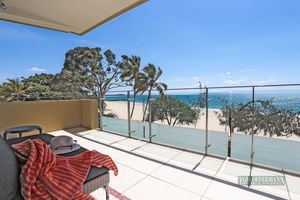 The Lure Of Beachside Noosa
