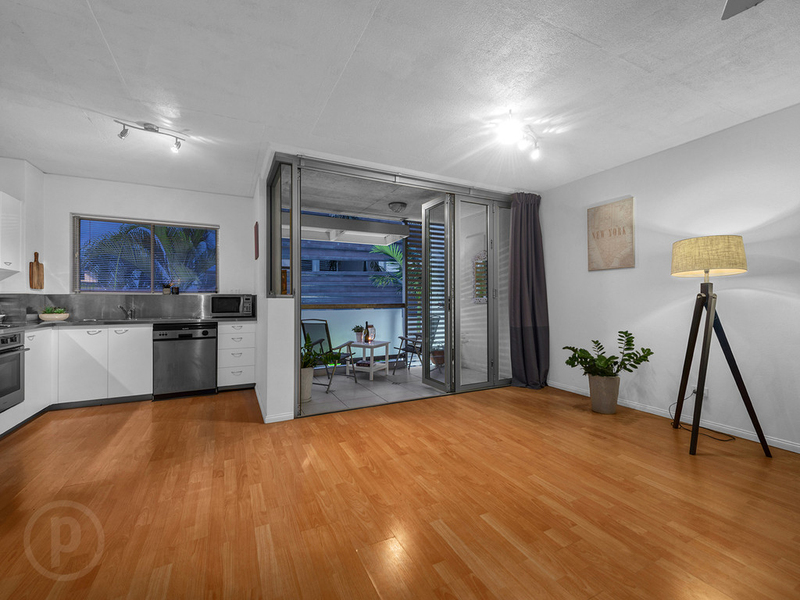 223/83 Robertson Street, Fortitude Valley QLD 4006