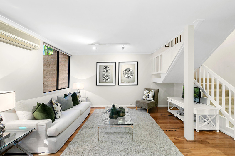 2/25 Best Street, Lane Cove NSW 2066