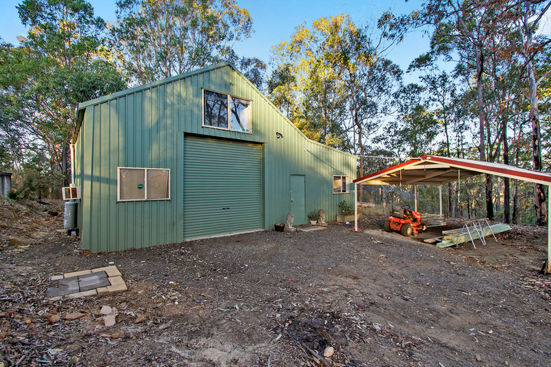 Photo - 225A Cabbage Tree Road, Grose Vale NSW 2753  - Image 17
