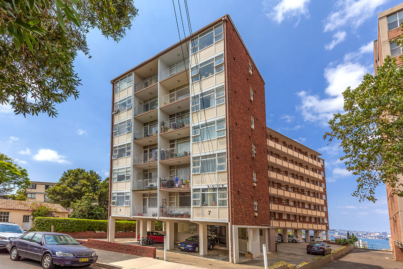 22/7 Anderson Street, Neutral Bay NSW 2089