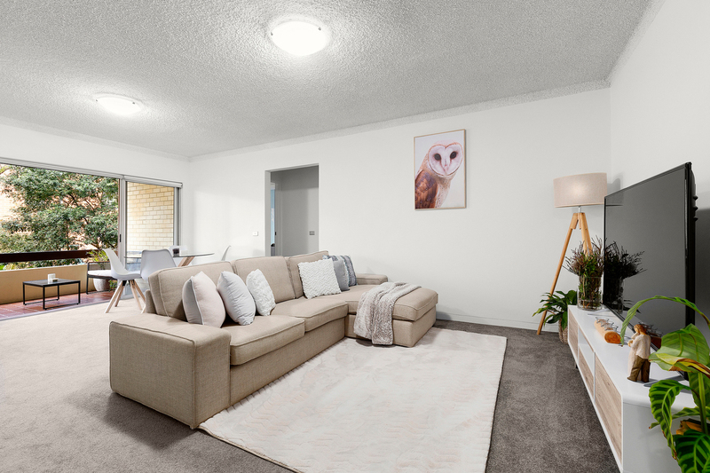 2/27 Campbell Parade, Manly Vale NSW 2093