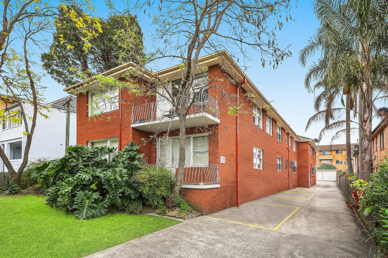 Squiiz Listing 2/28 Orpington Street, Ashfield NSW 2131