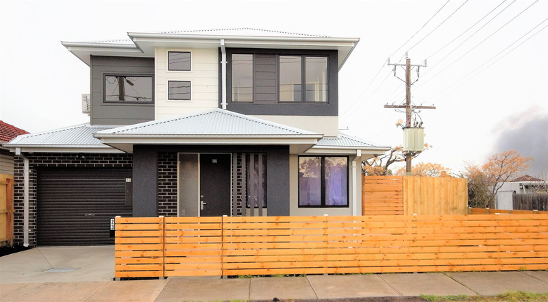 23 Fontein St West Footscray VIC 3012