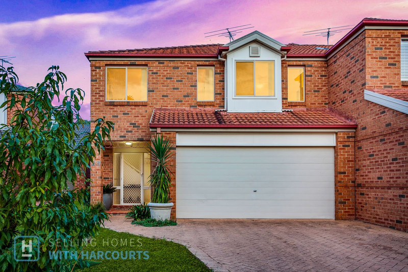 23 Kirkton Place, Beaumont Hills NSW 2155