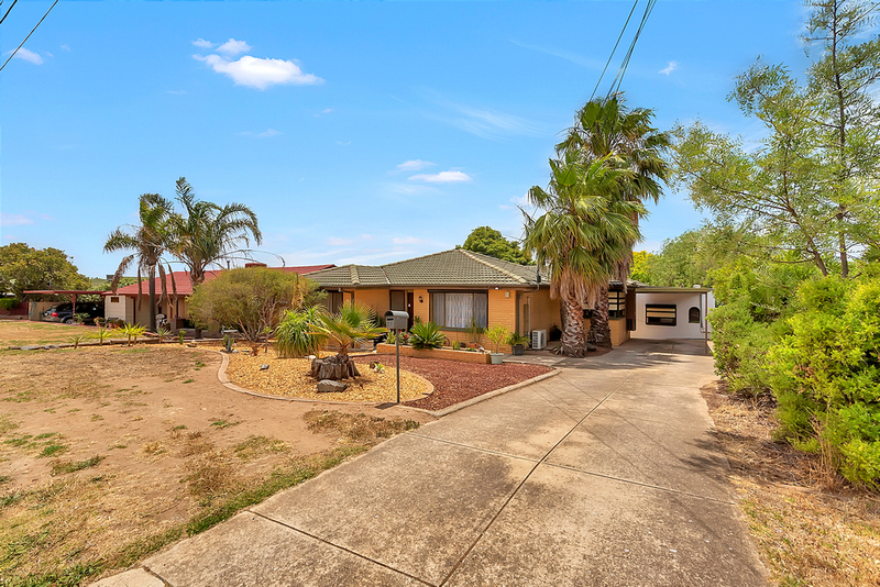 23 Silvermere Terrace, Modbury Heights SA 5092