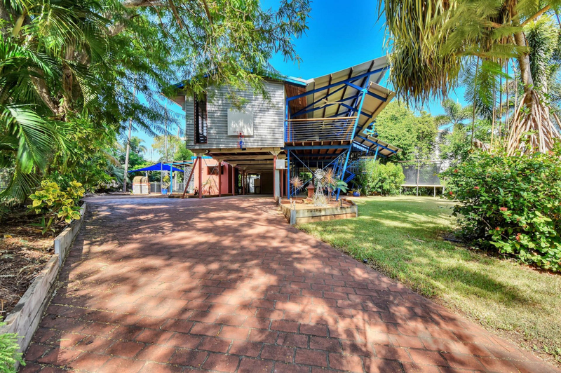 23 Ternau Street, Rapid Creek NT 0810