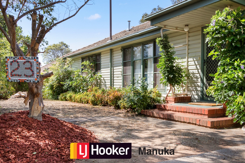 23 Walker Crescent, Griffith ACT 2603