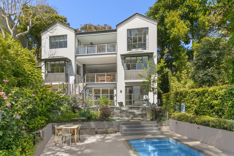 Photo - 23 Wentworth Road, Vaucluse NSW 2030  - Image 1