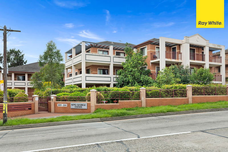 23/1089 - 1101 Canterbury Road, Wiley Park NSW 2195