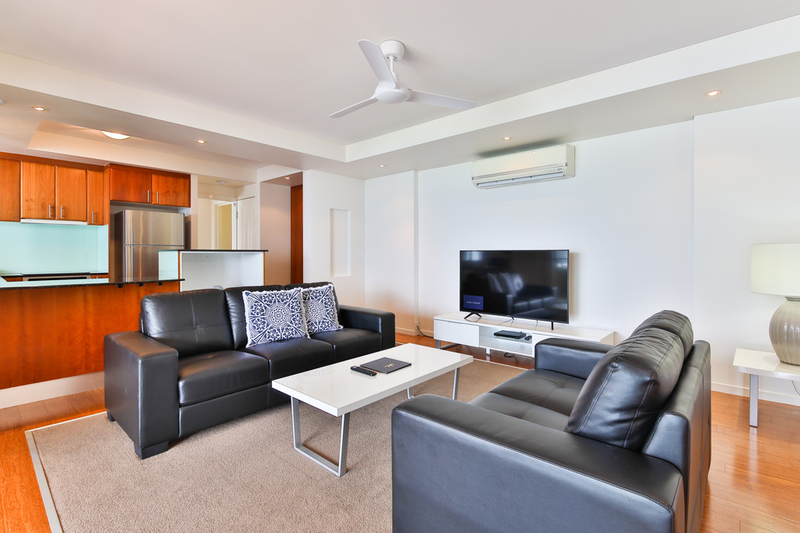 Airlie Beach Apartments Golden Orchid Drive