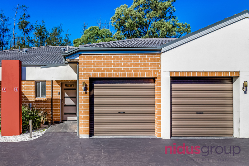 23/28 Charlotte Road, Rooty Hill NSW 2766