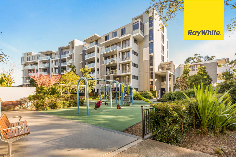 233/11 Epping Park Drive, Epping NSW 2121