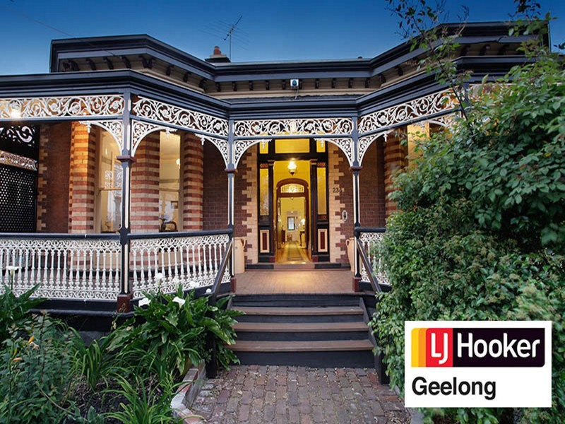 234 Latrobe Terrace, Geelong West VIC 3218