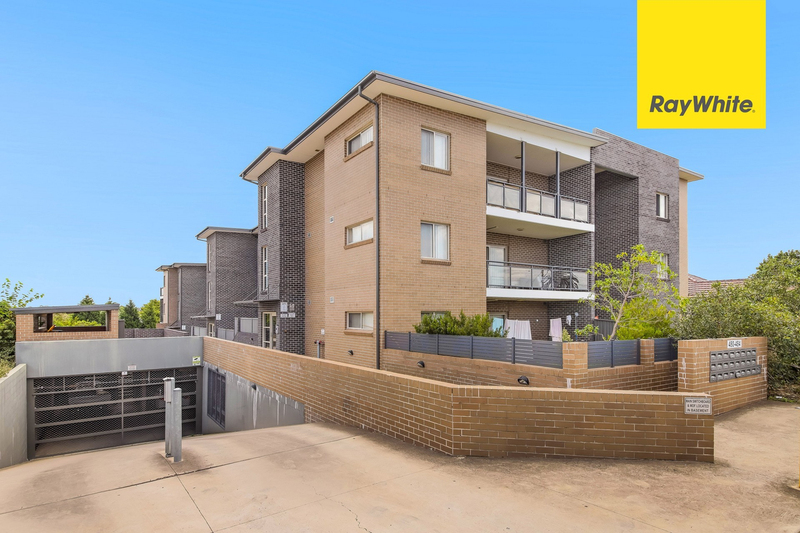 23/480-484 Woodville Rd Guildford NSW 2161