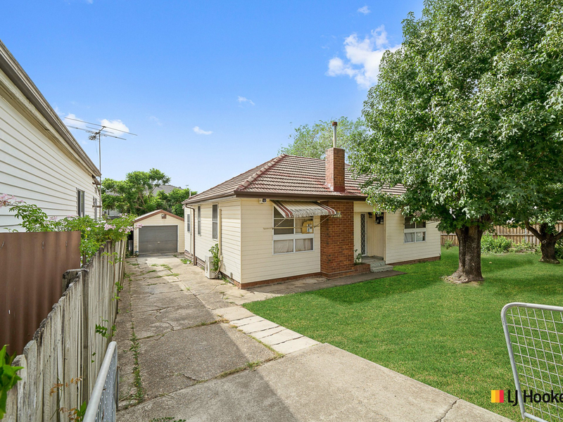 237 The Trongate South Granville NSW 2142