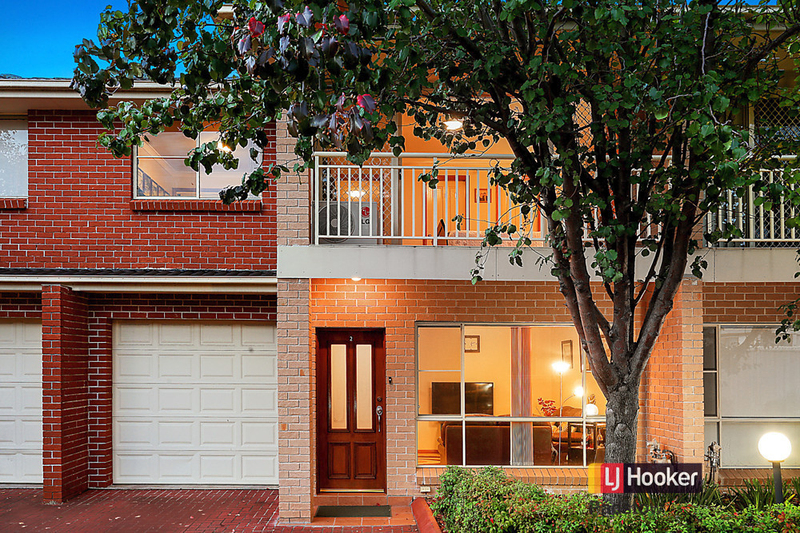 2/38-40 Doyle Road, Revesby NSW 2212