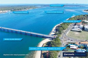 Spectacular Waterfront Opportunity!