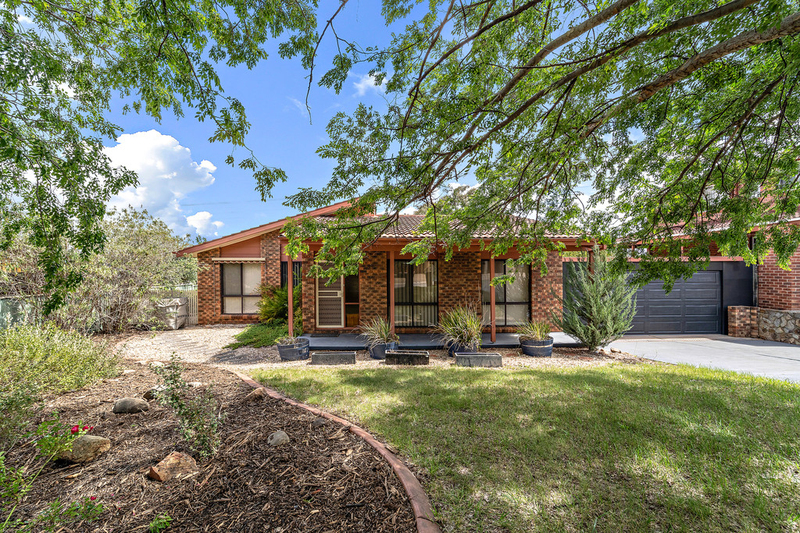 24 Bean Crescent, Mckellar ACT 2617