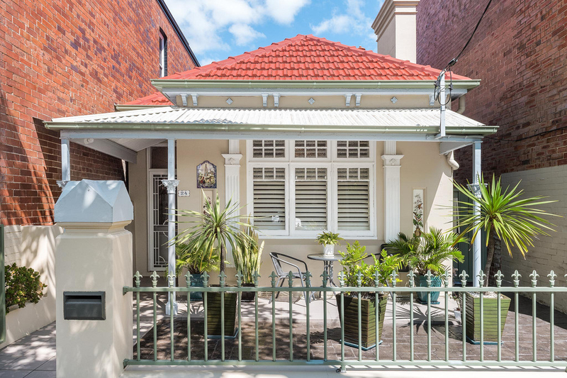 Photo - 24 Cannon Street, Stanmore NSW 2048  - Image 1
