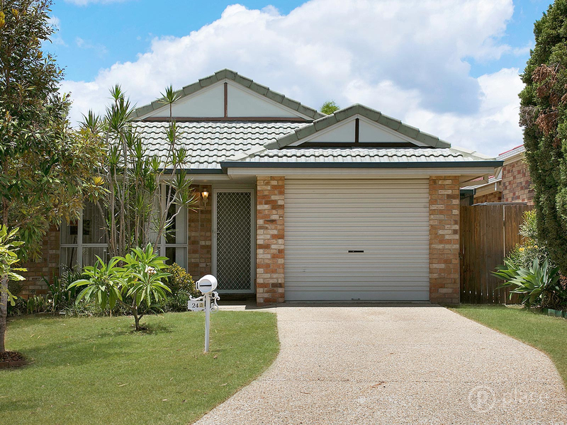 24 Columbus Place, Forest Lake QLD 4078